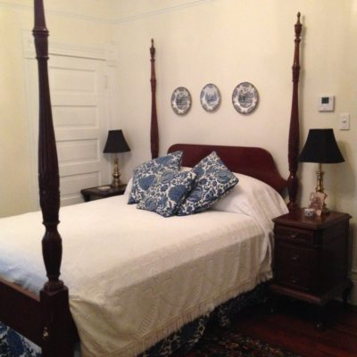 Best Bed and Breakfast in Gulfport, MS