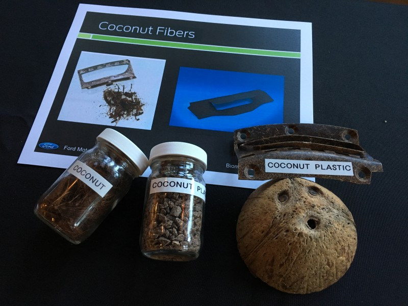 Coconut Can Be Used to Make Plastic. Who Knew?