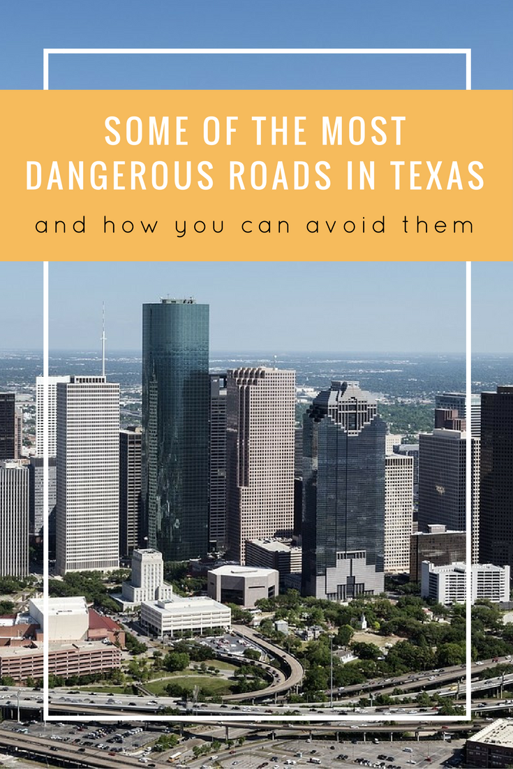 most-dangerous-roads-in-texas
