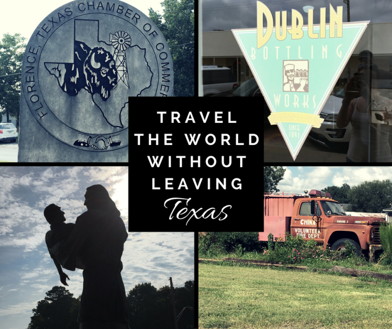 International Texas Trip