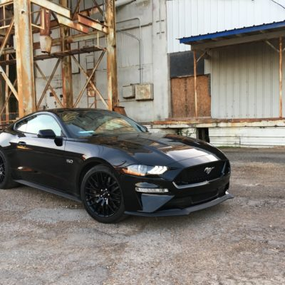 2018 Ford Mustang GT: The Pony We Never Outgrow