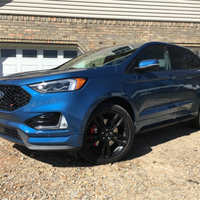 Is the 2019 Ford Edge ST Worth the Price Tag?