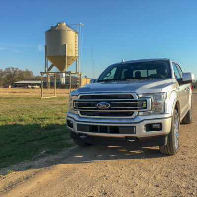 2019 Ford F-150: The Classic Pickup Truck
