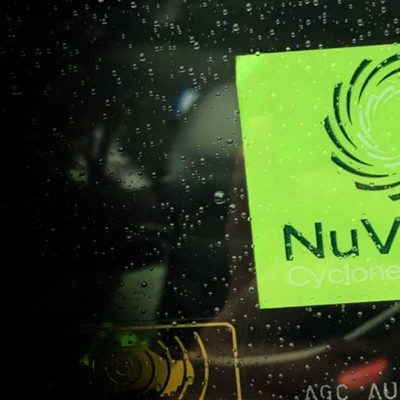NuVinAir: A Breath of Fresh Air for Your Car. Getting Rid of Odors in Your Car is Easier than Ever