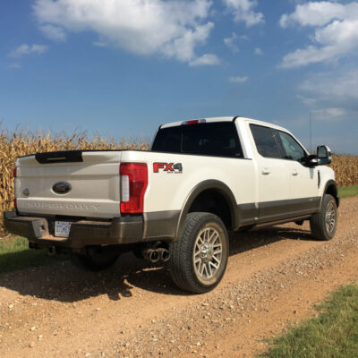 2019 Ford F-250 Review
